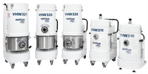 Průmylový vysavač Nilfisk CFM White line