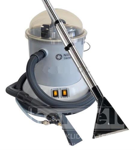 Čistič koberců a čalounění, extraktor Nilfisk TW 300 CLS