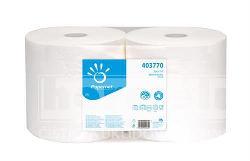 Průmyslové papírové utěrky - PAPERNET SPECIAL 800