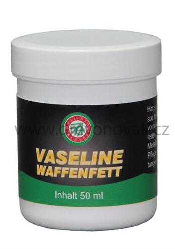 Vazelína