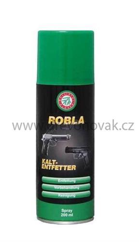 Robla - Kaltentfetter
