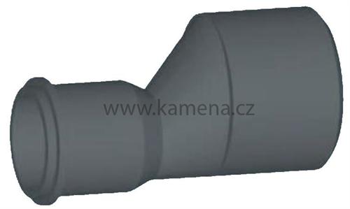 Redukce PVC KGR 200/150