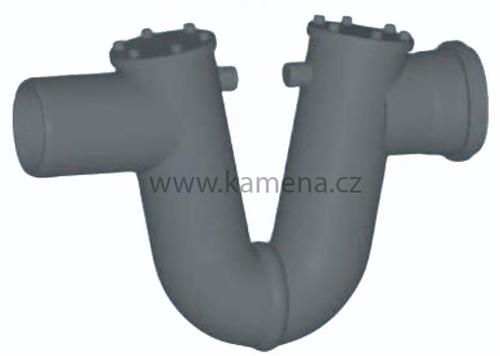 Sifon PVC KGSIF 150