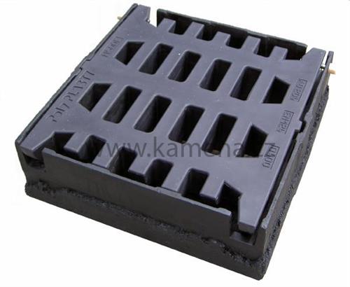 Rám M500 D  BE-GU (pro plastovou mříž)