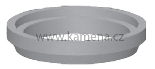 Vyrovnávací prstenec AR V  8