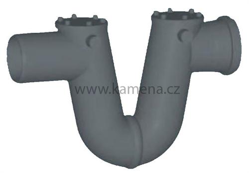 Sifon PVC KGSIF 200