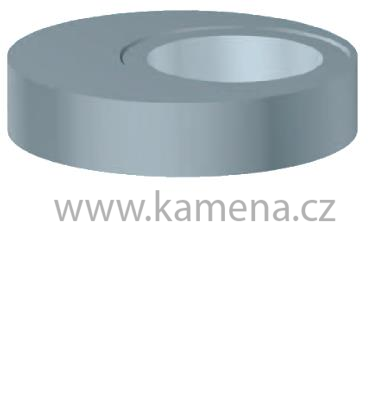 Přechodová zákrytová deska DIN 4034.1 TZK 1240
