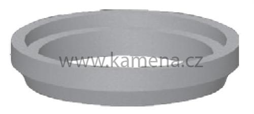 Vyrovnávací prstenec AR V  6