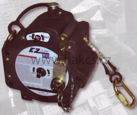 Horizontální zajišťovací systém EZ-LINE 7605061