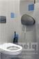 Zásobník na toaletní papír na midi jumbo roli PLASTIQ LINE EXCLUSIVE